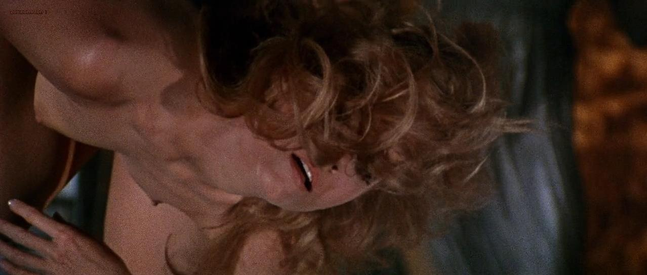 Barbarella (1968) – Jane Fonda Nude Scene Video