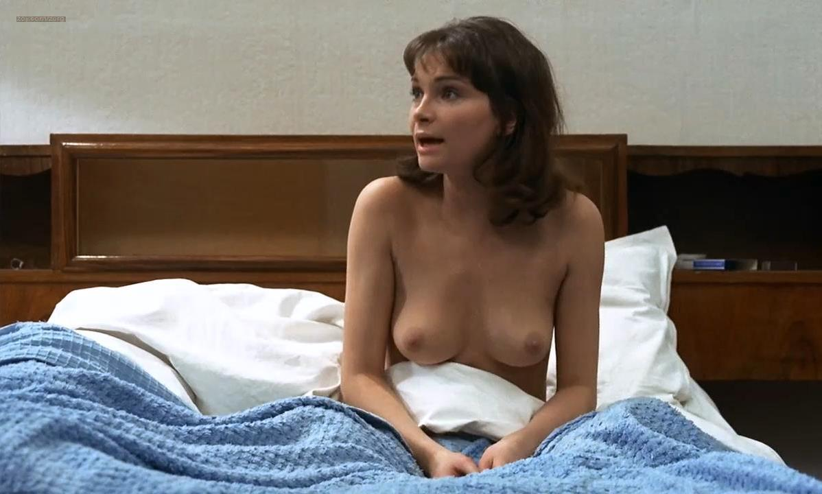 Baisers voles (1969) – Martine Brochard Nude Scene Video
