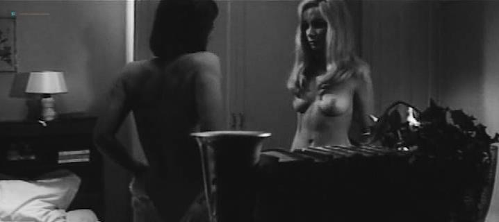 Therese and Isabelle (1968) – Anna Gael Nude, Essy Persson Nude Scene Video