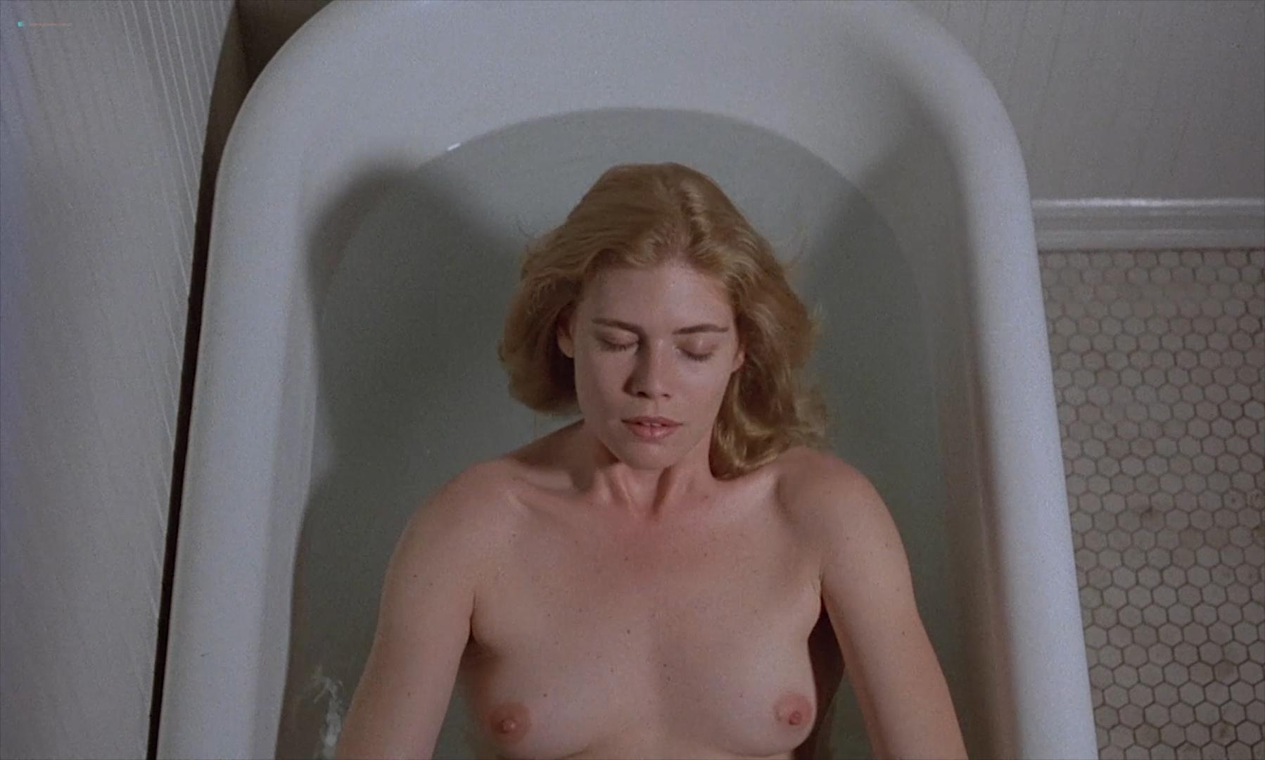 The House on Carroll Street (1988) – Kelly McGillis Nude Scene Video