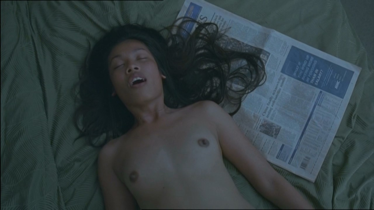 Ploy (2007) – Porntip Papanai Nude Scene Video