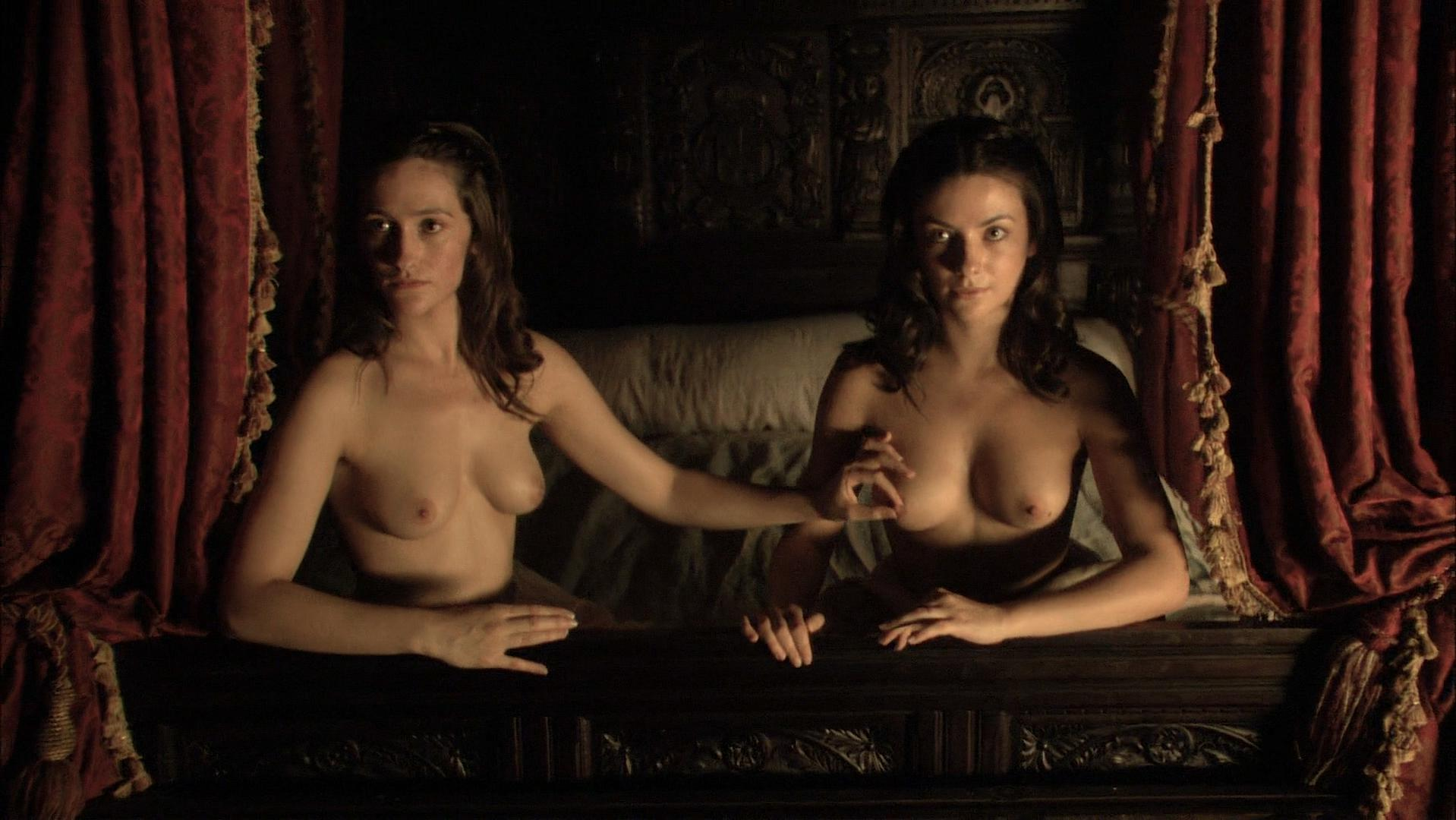 Hot Sex Rachel Montague The Tudors